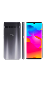 TCL unlocked smartphone unlocked cell phones android phone  mobile phone