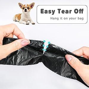 Easy Tear Off