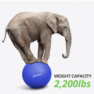 weight capacity 2.200 lbs