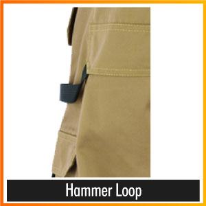 Hammer Loop