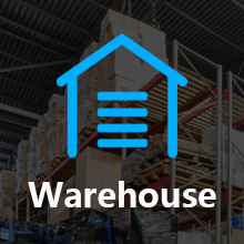 warehouse inventory barcode scanner