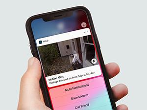 Smarter alerts, quicker action
