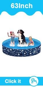 dog pools for large dogs