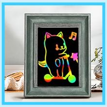 Rainbow ART PAPER