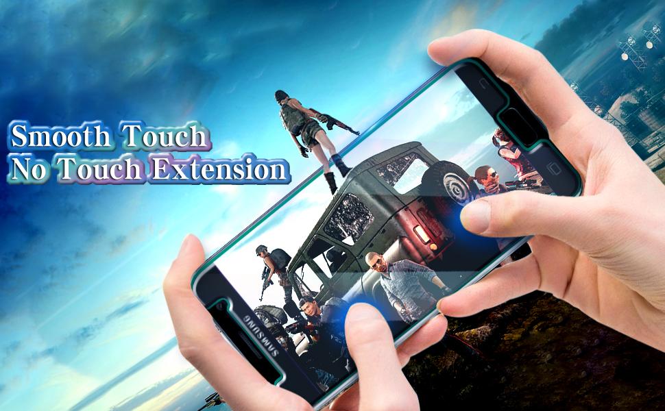 Galaxy S7 glass cover, Galaxy S7 Screen saver