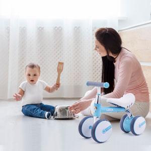 Arkmiido Baby Balance Bike