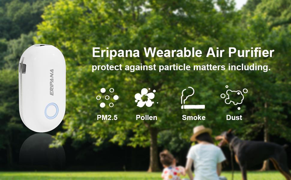 portable air - purifier