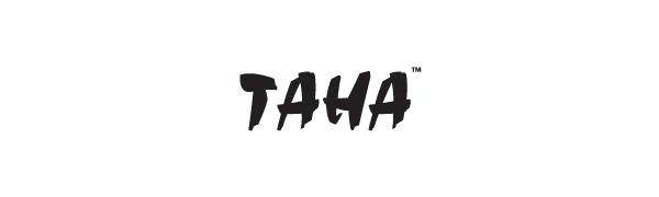 TAHA Logo