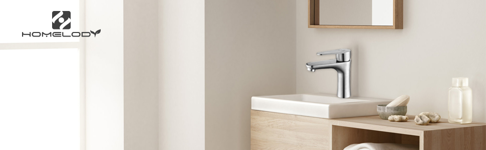 homelody bathroom faucet