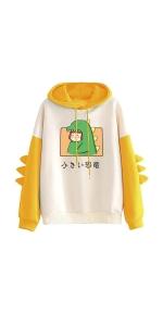 Cute Hoodies Sweatshirts