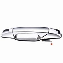 LIMICAR Exterior Chrome Door Handle Rear Driver Side Max 77% OFF ...