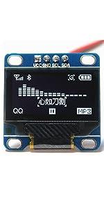 "DIYmall 0.96"" OLED Module"