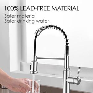 100% lead free