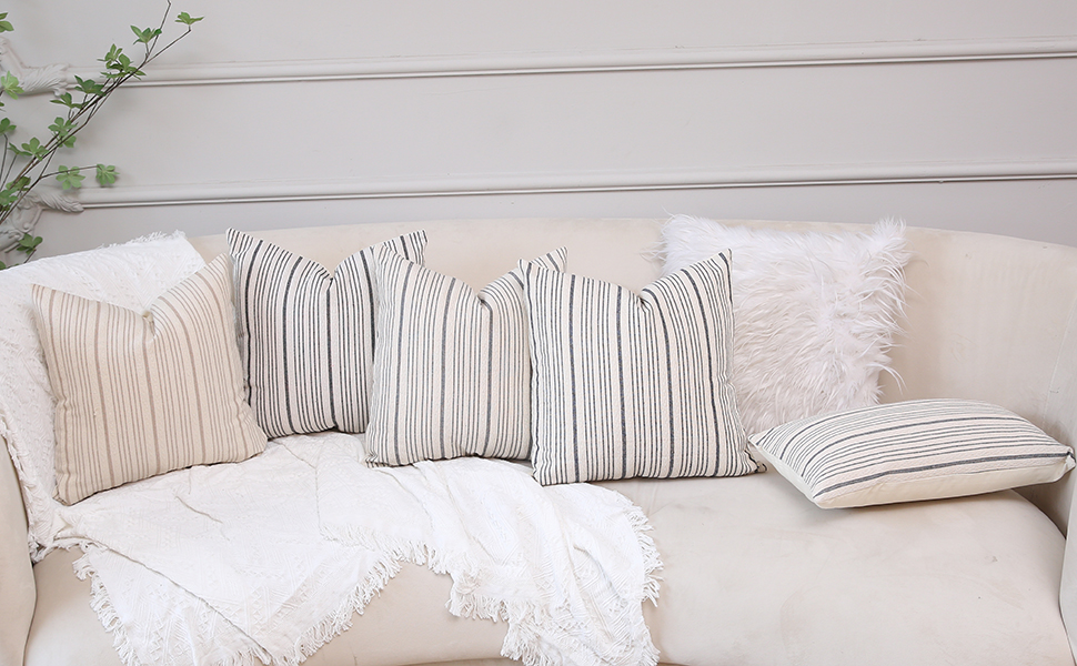 pillow covers for couch