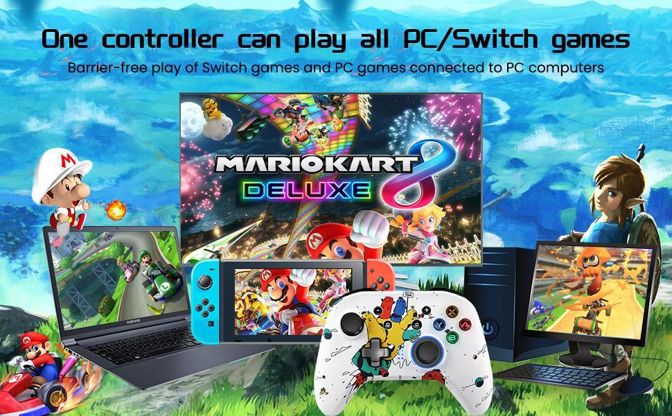 controller per switch