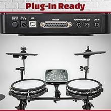 Plug In Ready