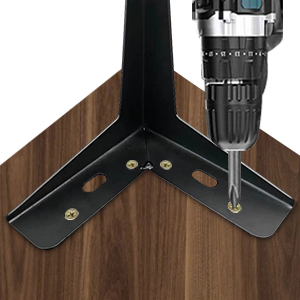 metal furniture legs