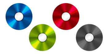 cd walkman disc