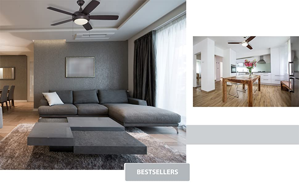 craftmade ceiling fans with light