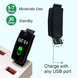 fast charge