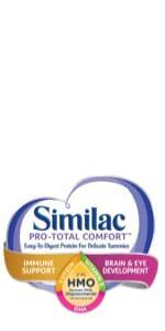 Similac Pro-Total Comfort