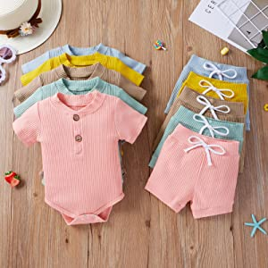 baby solid clothes
