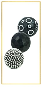 Black Rock amp;amp;amp;amp;amp; Roll Resin balls