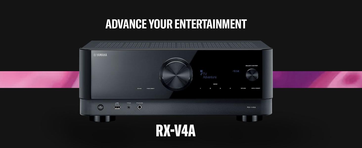 RX-V4A