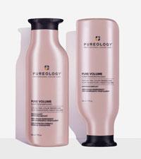 Pure Volume Shampoo amp;amp;amp;amp; Conditioner