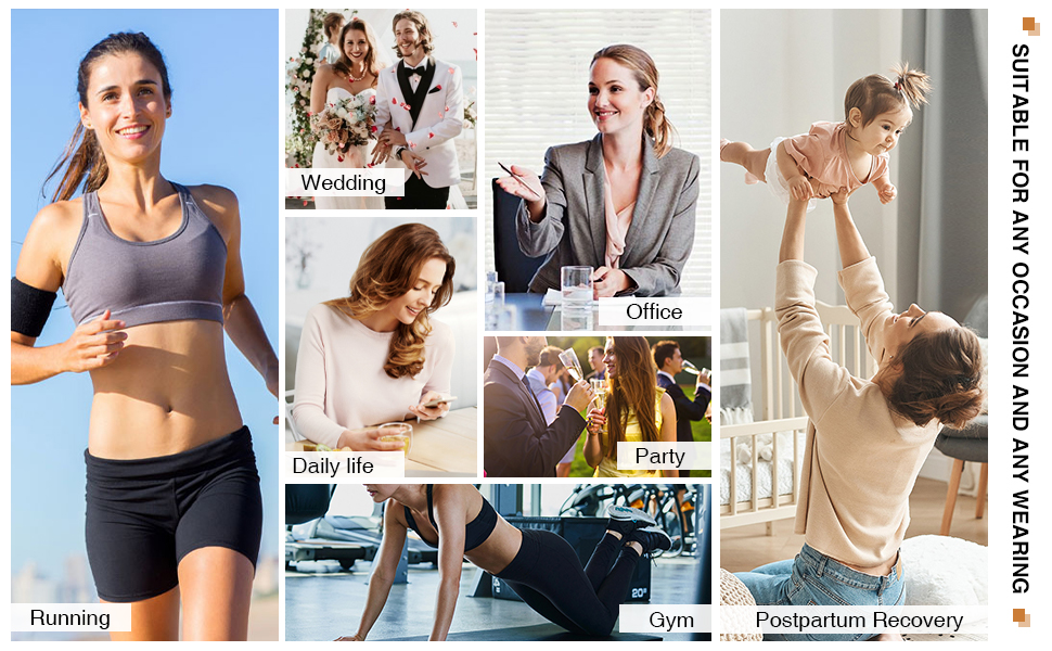 Slimming Briefs Butt Lifter Modeling Strap Underwear for Women