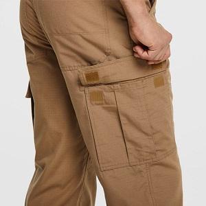 Velcro Side Big Pockets
