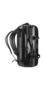 JOTO Water-Resistant Backpack