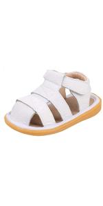 infant/toddler summer sandals