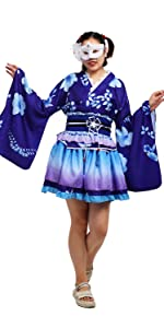 Anime Lovelive cosplay costume