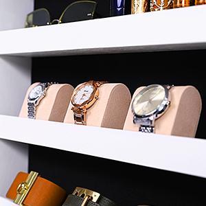 4 Storage Shelf