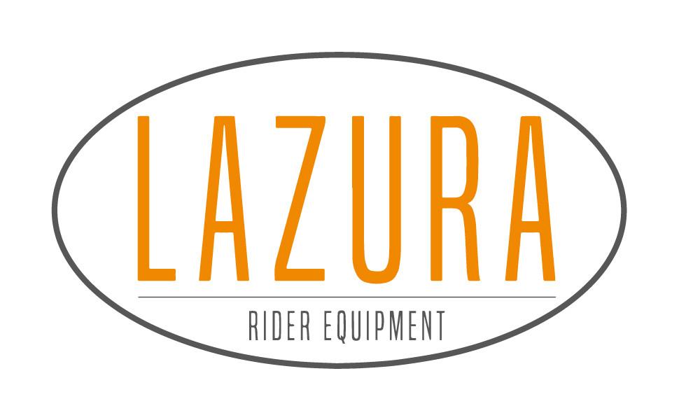 Lazura Logo