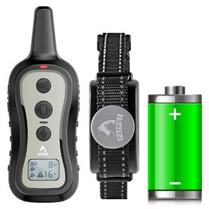 shock collars for dogs with remote