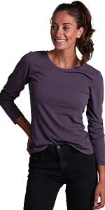 Womenamp;#39;s Long Sleeve t-shirt