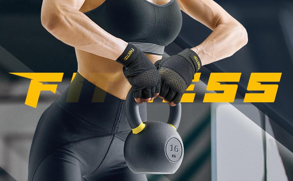 fitness gloves for men and women