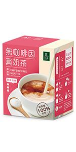 roiibos milk tea