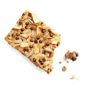 Convenient, satisfying snacks that have little impact on blood sugar. Good Measure Bars