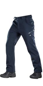 Winter Soft Shell Pants