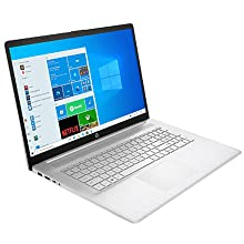 HP 17t-cn000 Home amp; Business Laptop