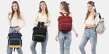 rucksack damen daypack