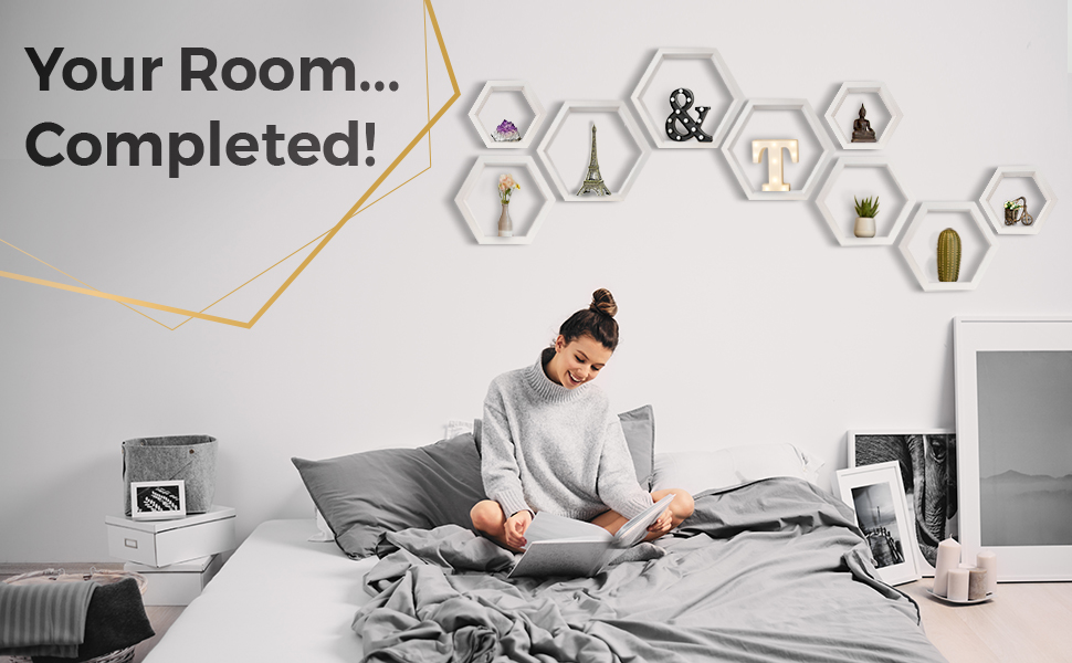 decor your home