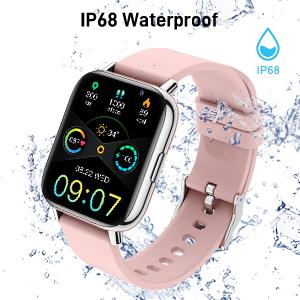 Fitness Watch IP68 Waterproof
