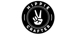 Hippie Crafter Logo
