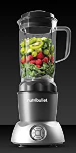 Nutribullet Select 1000 with Pitcher