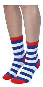calcetines originales divertidos dibujos estampados coloridos algodón mujer