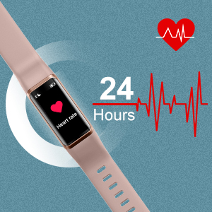 Track Your Real-time Heart Rate